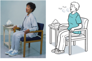 Preventives for COPD symptoms