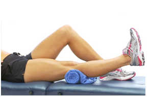 Simple Exercises to Manage Knee Pain - Physio Treatment ...